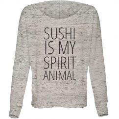 Spirit Animal Sushi