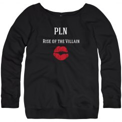 Rise of the Villain top