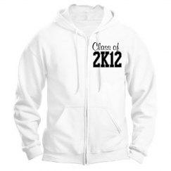 Class of 2K12 Hoodie