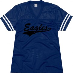 Cedar park eagles shirt.