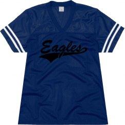 Cedar park eagles shirt.
