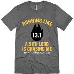 Sith Lord Half Marathon