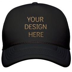 Custom Metallic Text & Art Designs