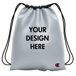 Custom Your Design Drawstring Cinch Bag