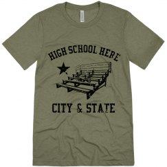 Custom High School FB