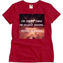 Wildest Dream Tshirt Collection