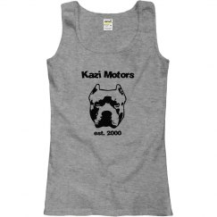 Kazi Motors Tank