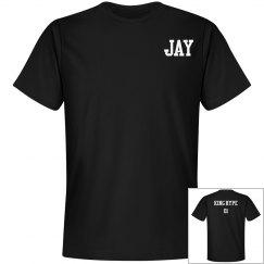 J Hype Unisex Shirt