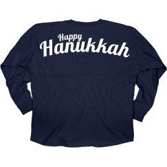My Cute Hanukkah Jersey