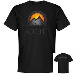 oar black