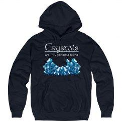 Crystals Best Friend