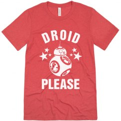 Gifts For Men BB-8 Shirt