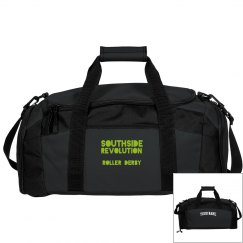 Duffle Bag (10.75 x 20.75)