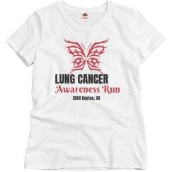 Cancer Awareness Run