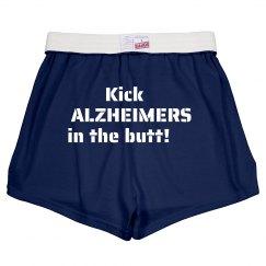 Alzheimer's Short