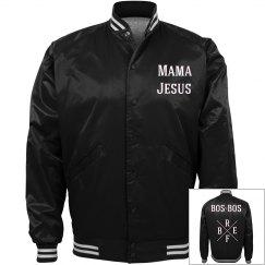 Mama Jesus