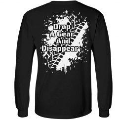 Drop a gear