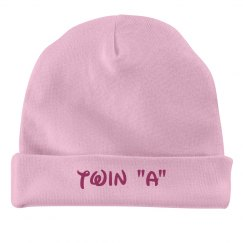 Twin A Infant Hat