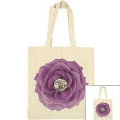 Purple Diamond Rose