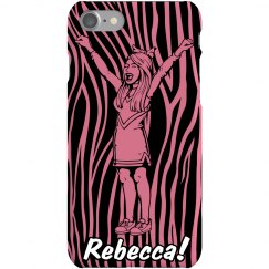 Rebecca's Cheer iPhone 5