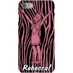 Rebecca's Cheer iPhone 5