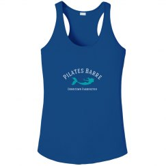 Pilates Tank