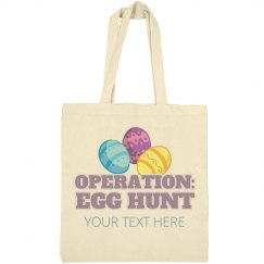 Operation Easter Egg Hunt Custom