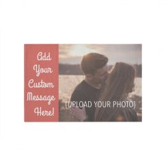 Custom Cute Couples Rug