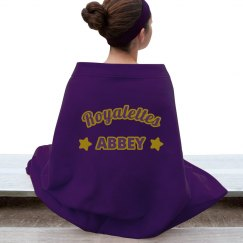 Abbey Blanket Option 2