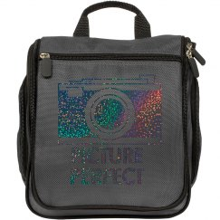 Glittery Picture Perfect Bag