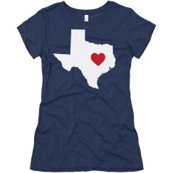 Texas City Love