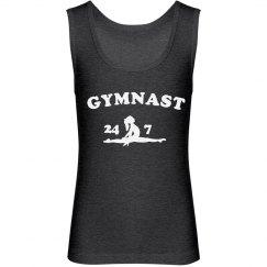 Gymnast 24/7