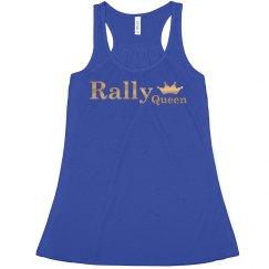 Rally Queen
