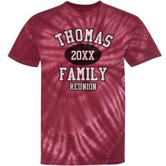 Family Reunion Design