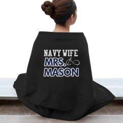 Navy Wife Infinity