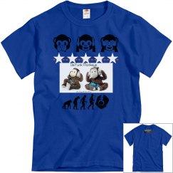 Da Funk Monkeyz Shirt 1