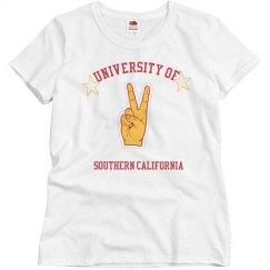 University of Southern California Shirt