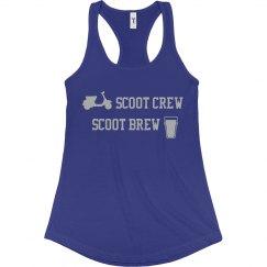 Scoot Crew, Scoot Brew