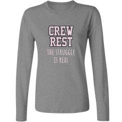 CREW REST 2