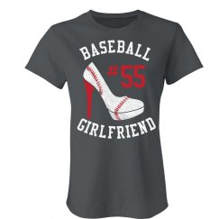 High Heel Baseball GF
