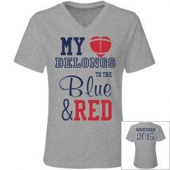 Heart belongs: Football 3