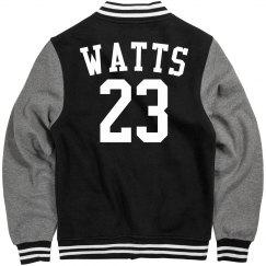 Watts Custom Jacket