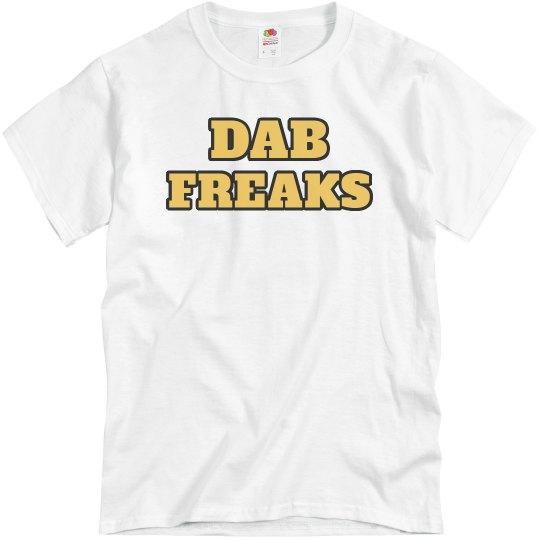 Dab Freaks Tee