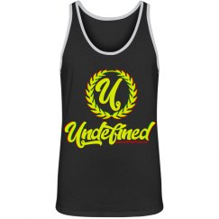 Undefined Mens Tank.