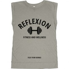 Reflexion Dumbell