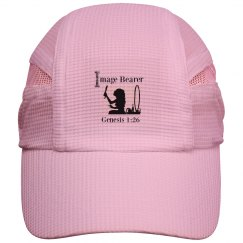 image bearer cap