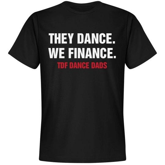 Dad Finance