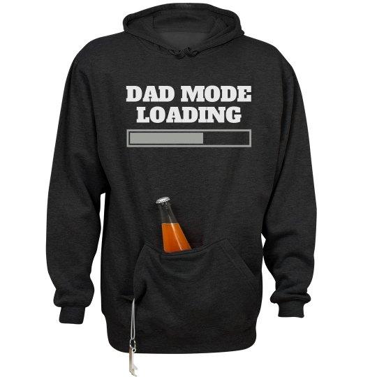 Dad Mode In Progress