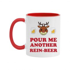I Need Another Rein-Beer