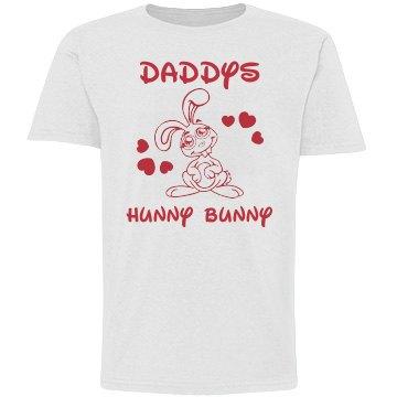 Daddys Hunny Bunny